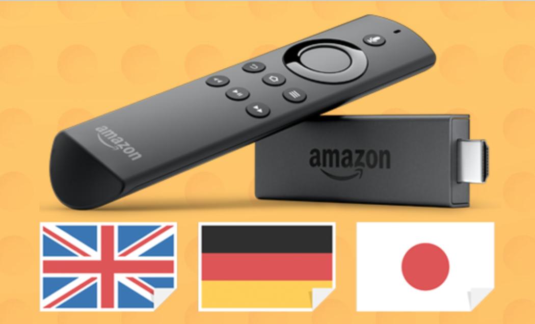 Amazon Echo for Japan
